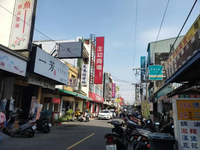 System.Web.UI.WebControls.Label,台南市佳里區中和街