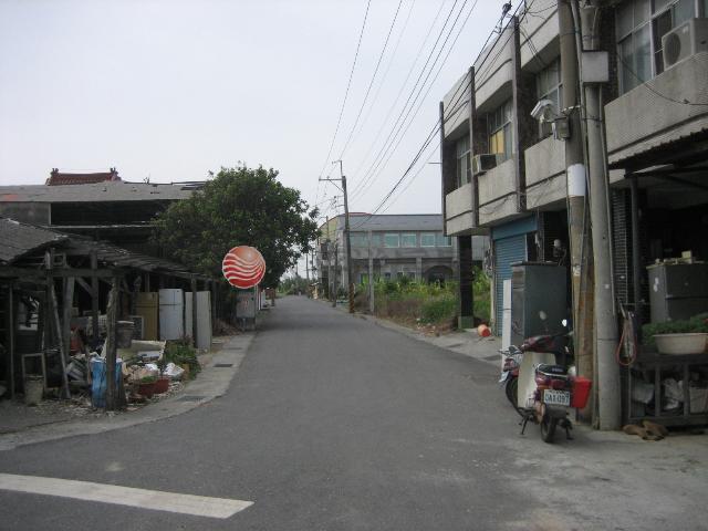 城子內段旱地+道路地,台南市七股區城子內段