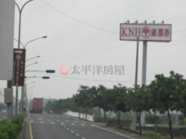 將軍漚汪中甲小段田地,台南市將軍區漚汪段