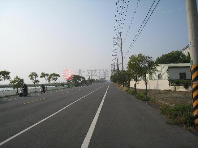 港墘段田地,台南市佳里區港墘段