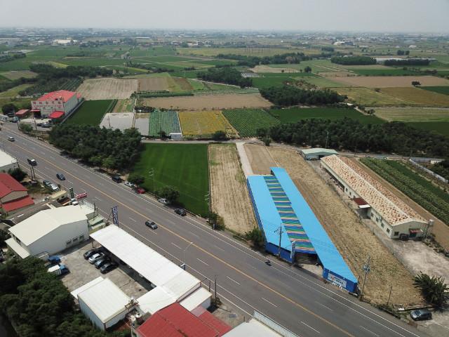 佳里台19線都內農地,台南市佳里區佳南段