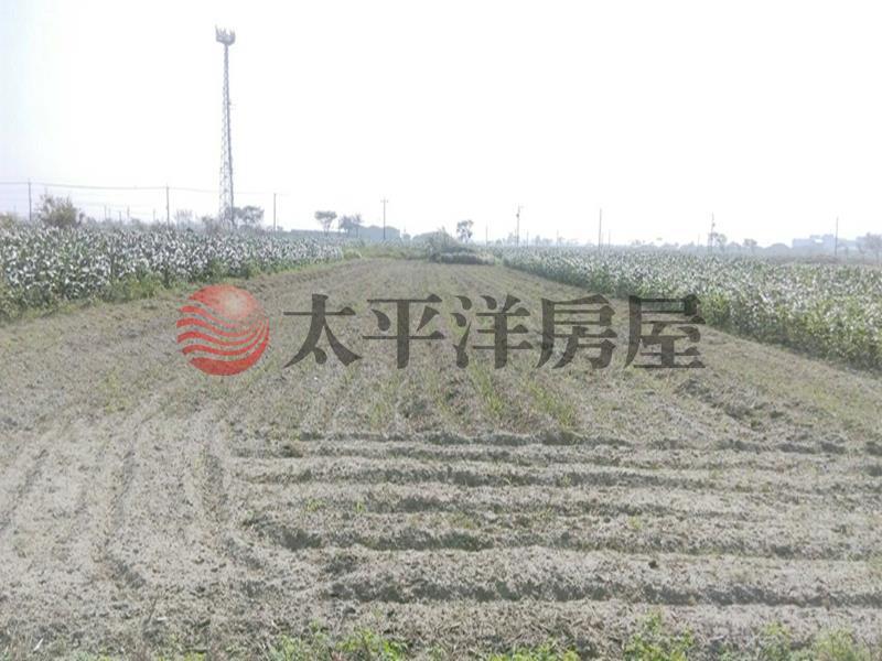 將軍角帶圍段田地,台南市將軍區角帶圍段