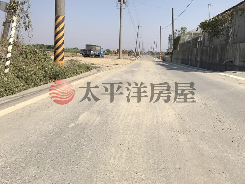 下營段田地,台南市下營區下營段