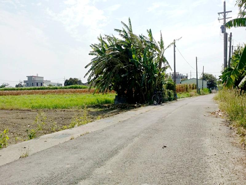 港劉厝段農地,台南市西港區劉厝段