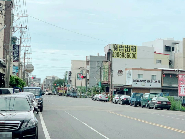 佳里成功路超值店住,台南市佳里區成功路