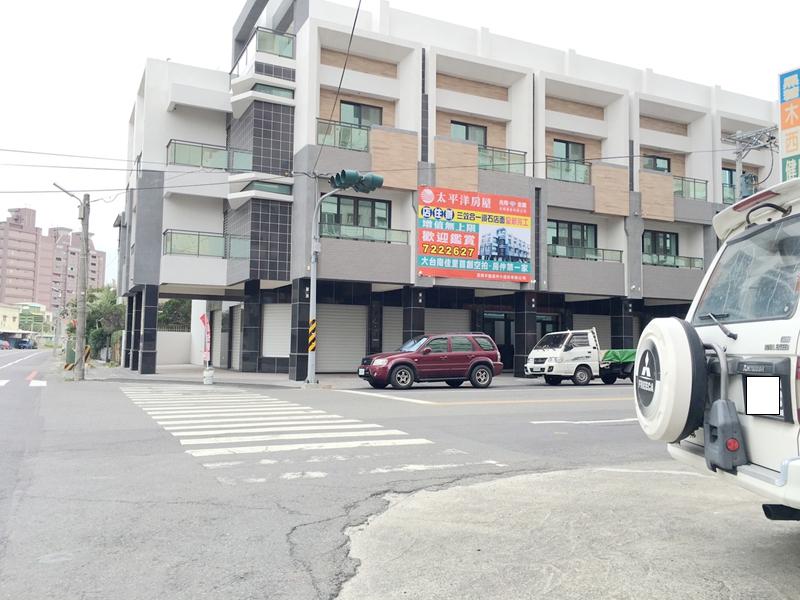 佳里全新店住,台南市佳里區安西路