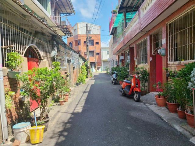 溫馨成家透天,台南市佳里區和平街