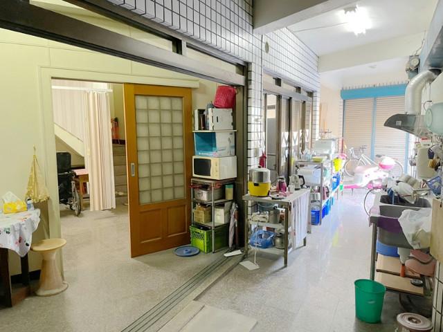 保值的三角窗店住,台南市佳里區崇德街
