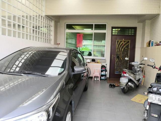 近成功路美車墅,台南市佳里區 成功路