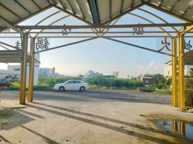 屏鵝公路工業地廠房,屏東縣恆春鎮復興路