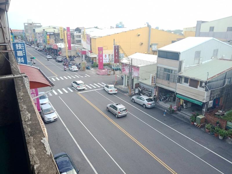 延平路店住(近仁愛國小),台南市佳里區延平路