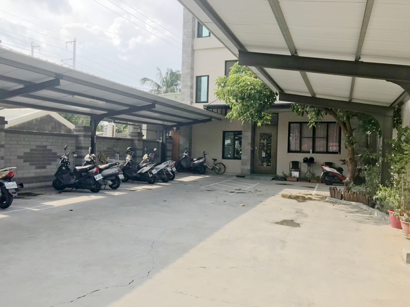 南科精緻30間套房,台南市善化區興農路