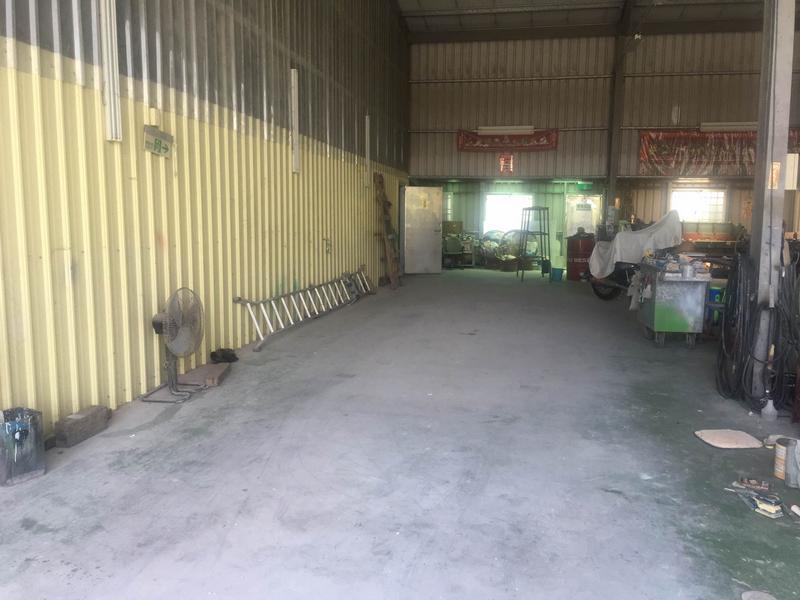 西港中州合法農舍,台南市西港區中州
