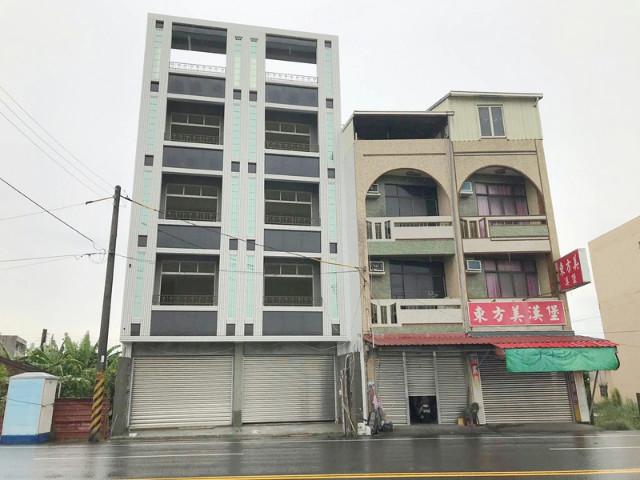 奇美五樓電梯透店,台南市佳里區佳里