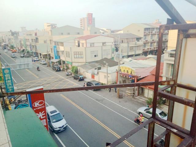 中山路店面,台南市佳里區中山路