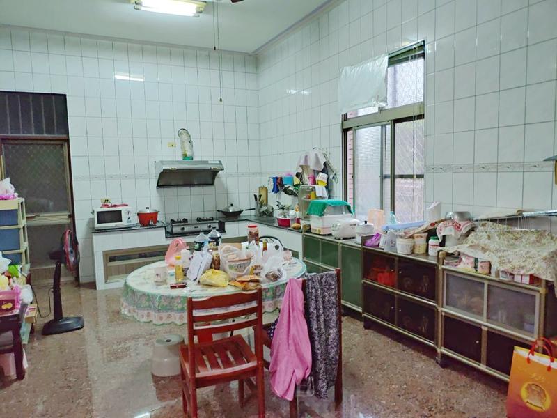 漚汪市中心別墅,台南市將軍區