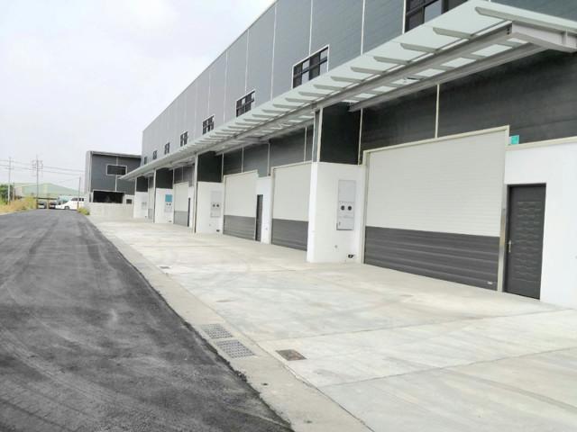麻豆工業區甲種工業廠房(5),台南市麻豆區