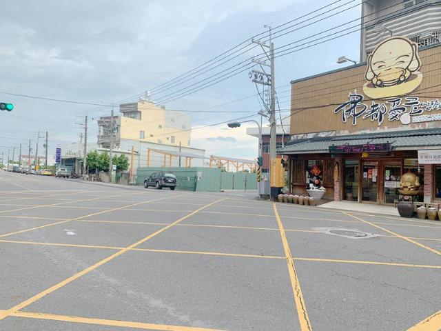 成功路15米路邊店住,台南市佳里區成功路