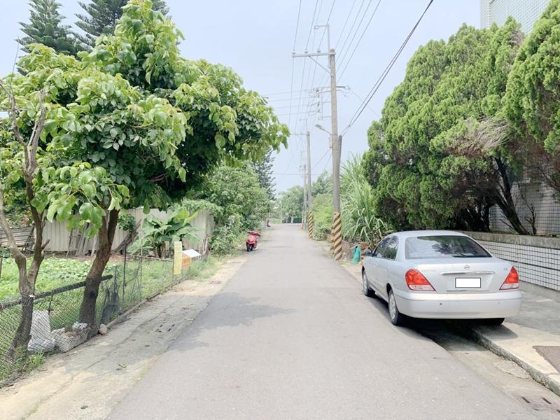 塭子內很漂亮建地,台南市佳里區塭子內段