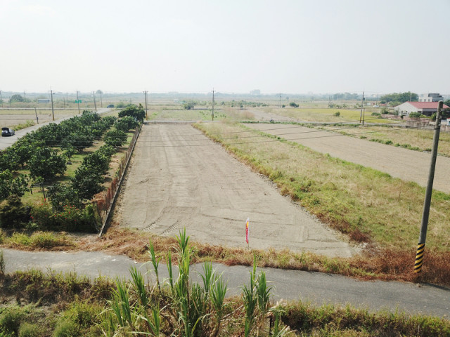 莊禮段庄邊農地,台南市麻豆區莊禮段