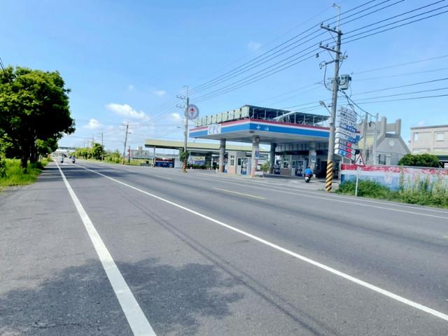 加油站前持分都計農[城鄉發展區],台南市將軍區長榮段