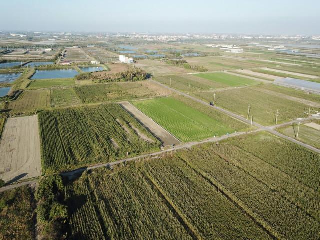 將軍巷口二小段方正農地,台南市將軍區巷口段