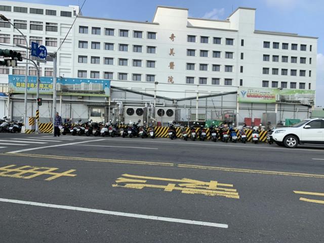 奇美醫院附近建地,台南市佳里區佳化段