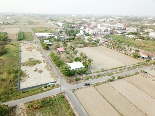 七股水電一般農[城鄉發展區],台南市七股區竹子港段