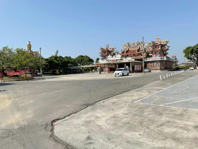 嘉福里活動中心旁乙建,台南市佳里區鎮安段