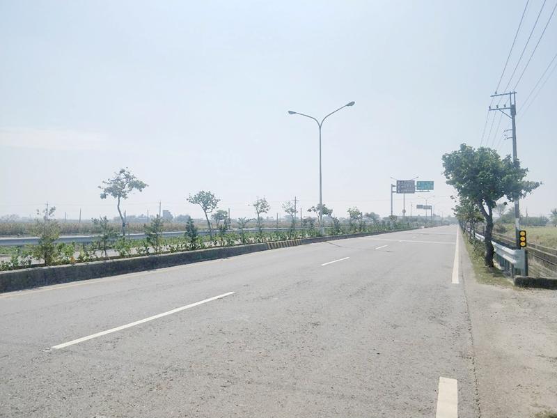將軍近台17農地,台南市將軍區將軍段