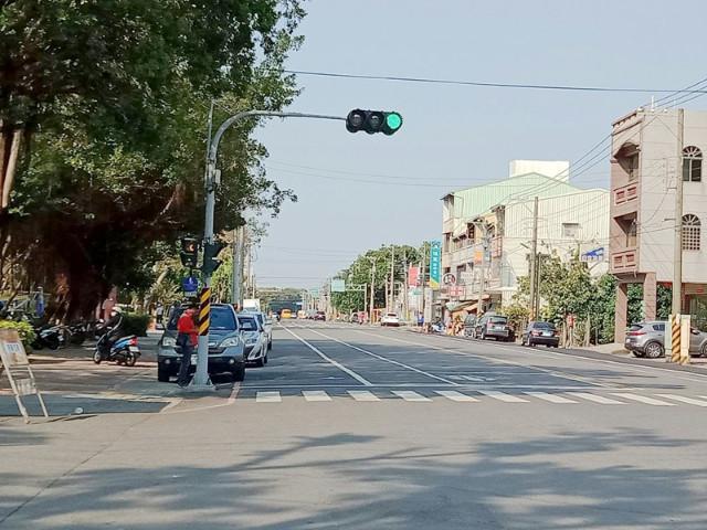安北路好建地,台南市佳里區東勢角段