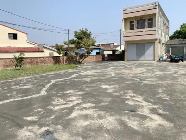 佳里溪洲建地,台南市佳里區永興段