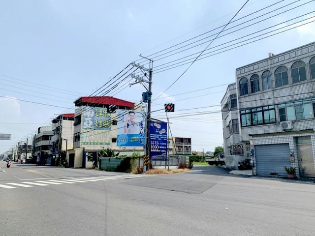 佳里文化路建地,台南市佳里區佛天段