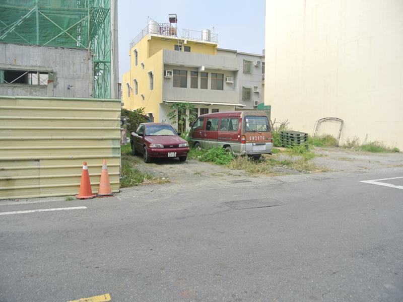 佳里市區漂亮豪宅建地,台南市佳里區九龍段