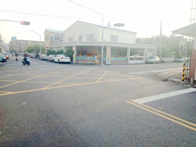 佳里四維二街便宜(雙面路)建地,台南市佳里區建南段