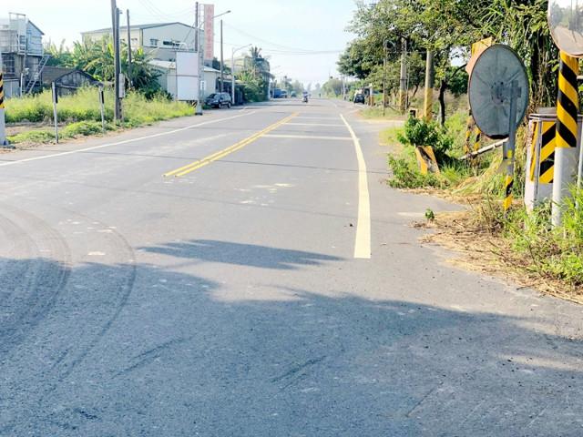 城子內段双面路大面寬農地,台南市七股區城子內段