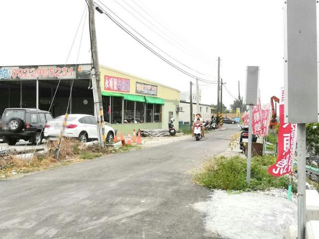 近七股工業區豪宅建地(二),台南市七股區龍山段