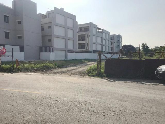 隆田市中心火車站旁建地(一),台南市官田區隆本段