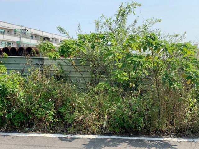 佳里工業區工業用地,台南市佳里區唐盟段