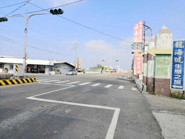 近七股工業區農保農地,台南市七股區十一份段