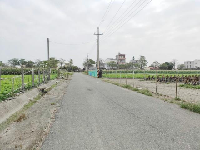 南19線旁庄內美農地,台南市將軍區保源段