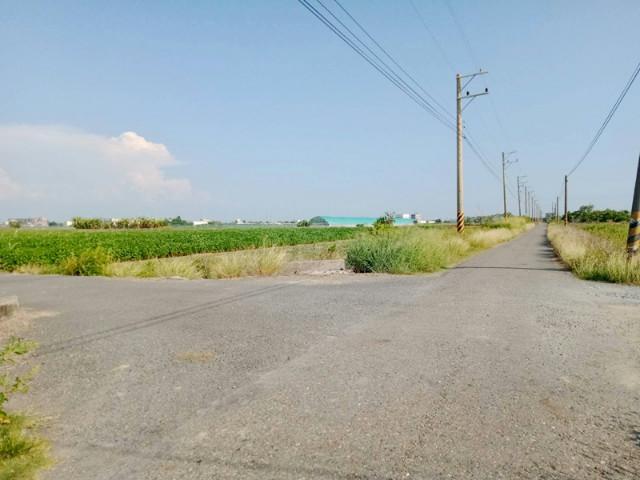 將軍廣山農地(一),台南市將軍區將軍段