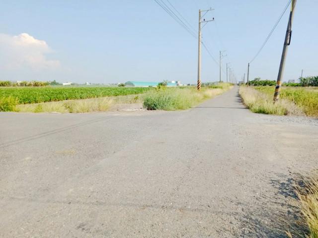 將軍廣山農地(二),台南市將軍區將軍段