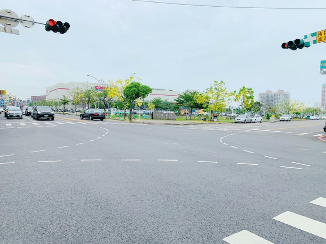 北區鄭子寮建地,台南市北區大港段