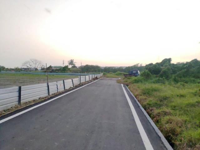 西港劉厝大面寬農地,台南市西港區劉厝段
