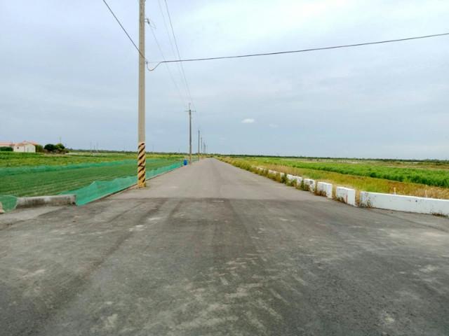 義合小巧田地,台南市七股區槺榔段