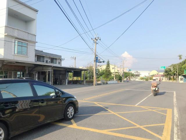 西港好排間建地,台南市西港區双營段
