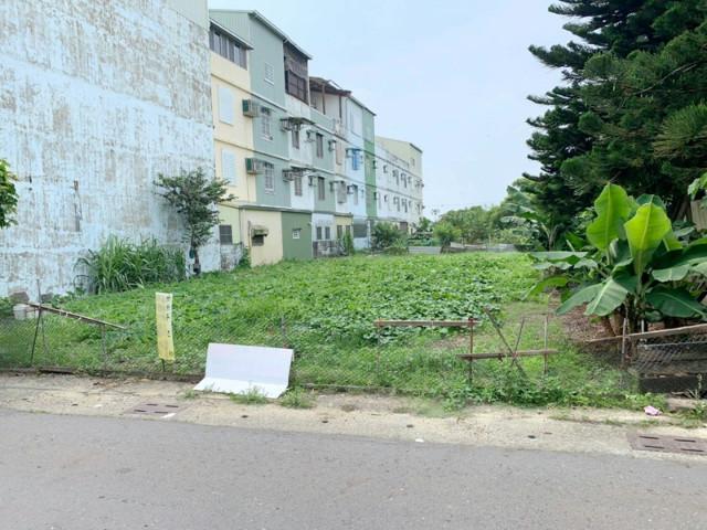 塭子內大塊建地,台南市佳里區塭子內段