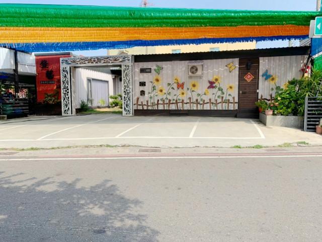 東陽之星民宿建地,台南市學甲區東陽段