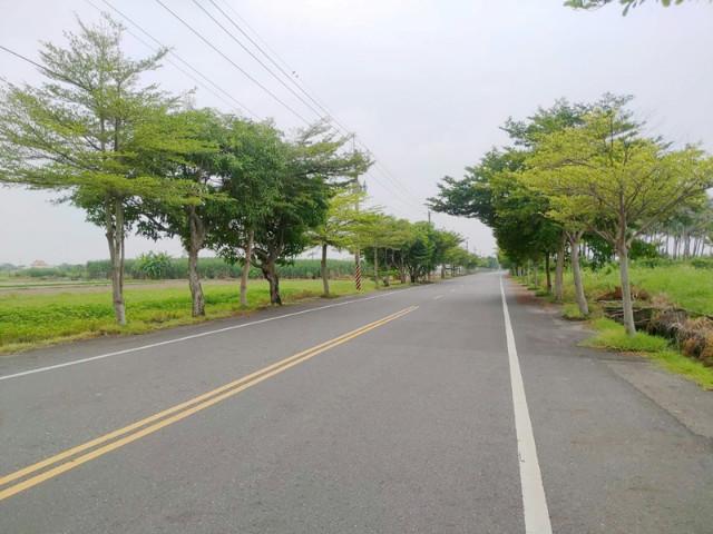 西港10米路方正田,台南市西港區大塭寮段